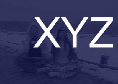 Wellnesslexikon XYZ