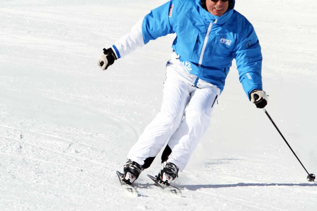 Sportkurse, Skifahrn und Segeln unsere Veranstaltungstipps für Sie