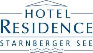 Logo Hotel Residence Starnberger See