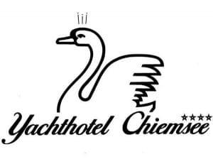 Logo Yachthotel Chiemsee