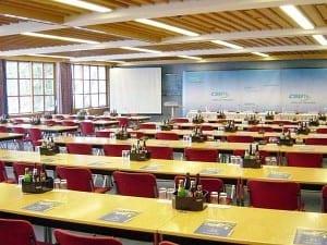 Konferenzraum Yachthotel Chiemsee