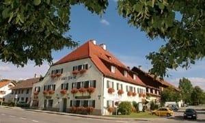 Hotel zur Post Andechs im Fünfseenland oberbayern
