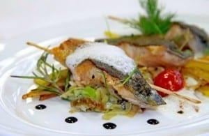 Hotel Seehof Ammersee Restaurant