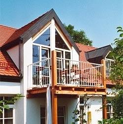 Ferienwohnung Thamm und Partner Herrsching am Ammersee