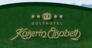 Firmenlogo Golfhotel Kaiserin Elisabeth, Starnberger See, fünfseenland