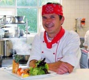 Das Restaurant La Provence im Hotel Residence Starnberger see
