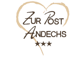 Logo Hotel zur Post Andechs
