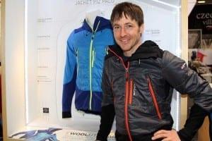 Ortovox - innovativ mit Merinolook und praktischen Equipment für den Bergsport