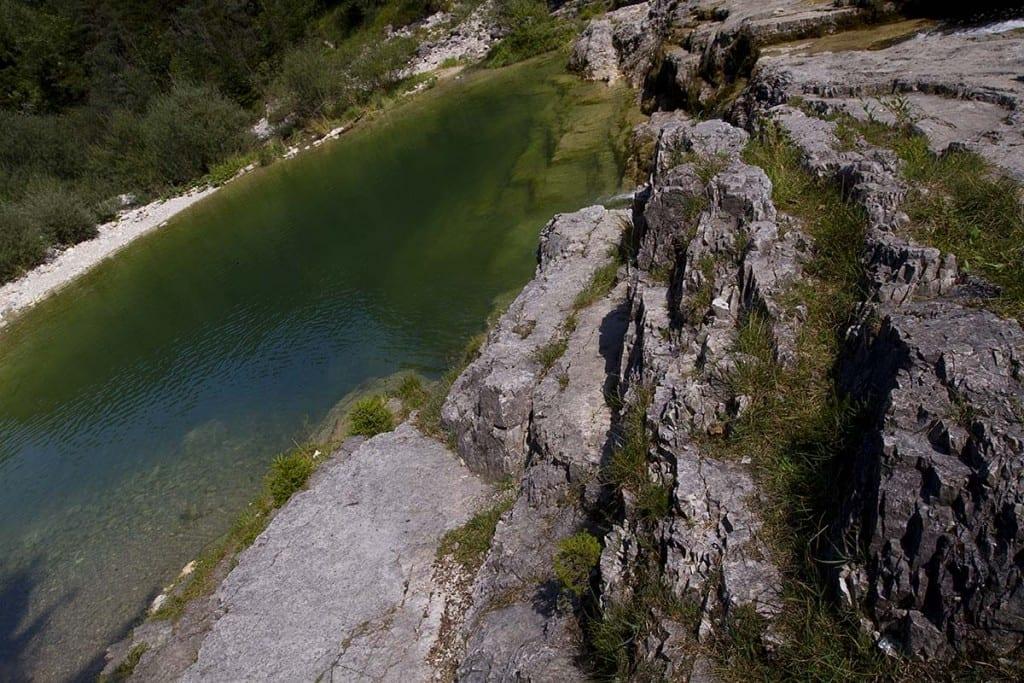 Felsenbad Faistenau