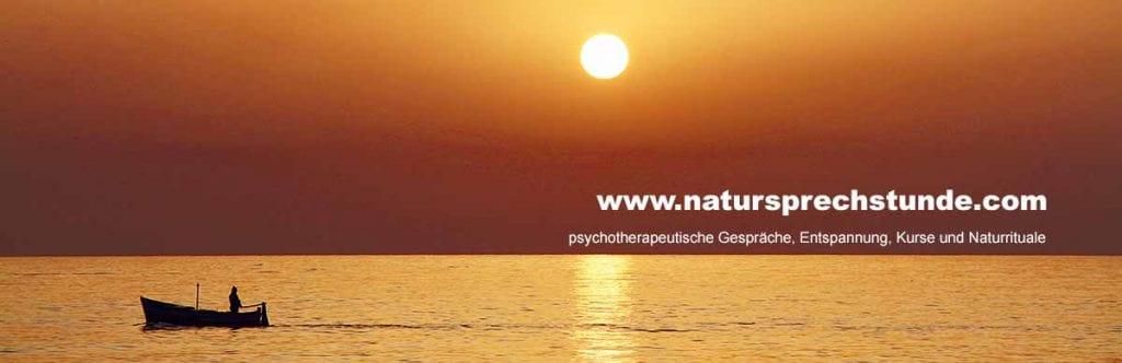 Natursprechstunde - Praxis für Psychotherapie Birgit M. widmann -