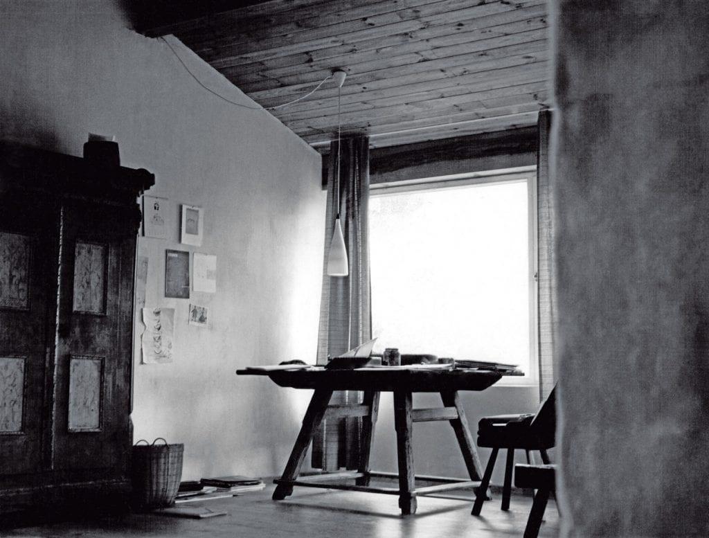 Atelier Janosch in Greifenberg am Ammersee